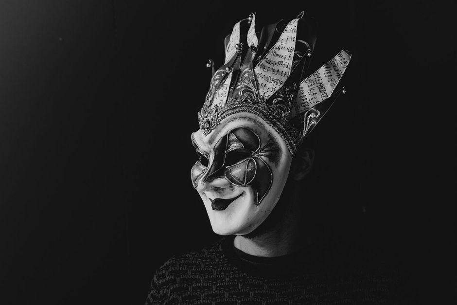 "Boris Brejcha Presenta EP ""Cocoloco"""