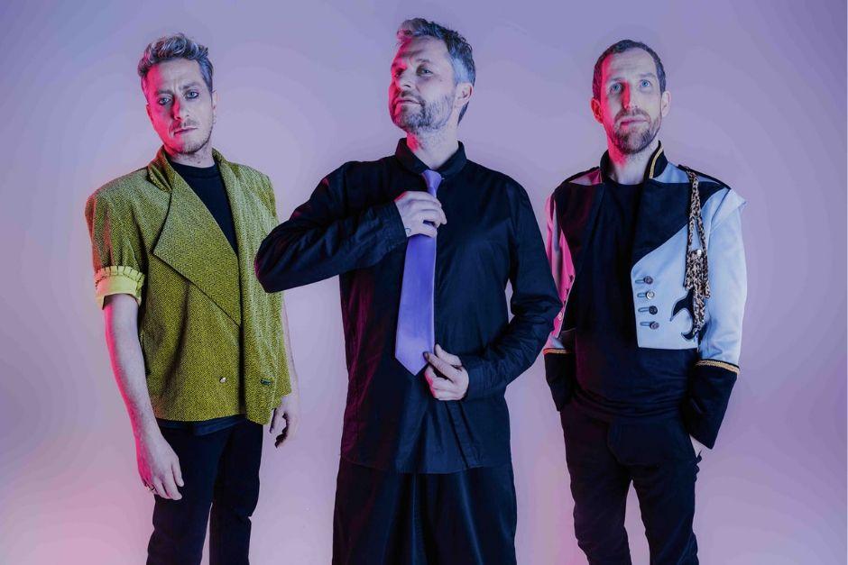 Better Lost Than Stupid Comparte Nuevos Detalles De Su álbum Debut