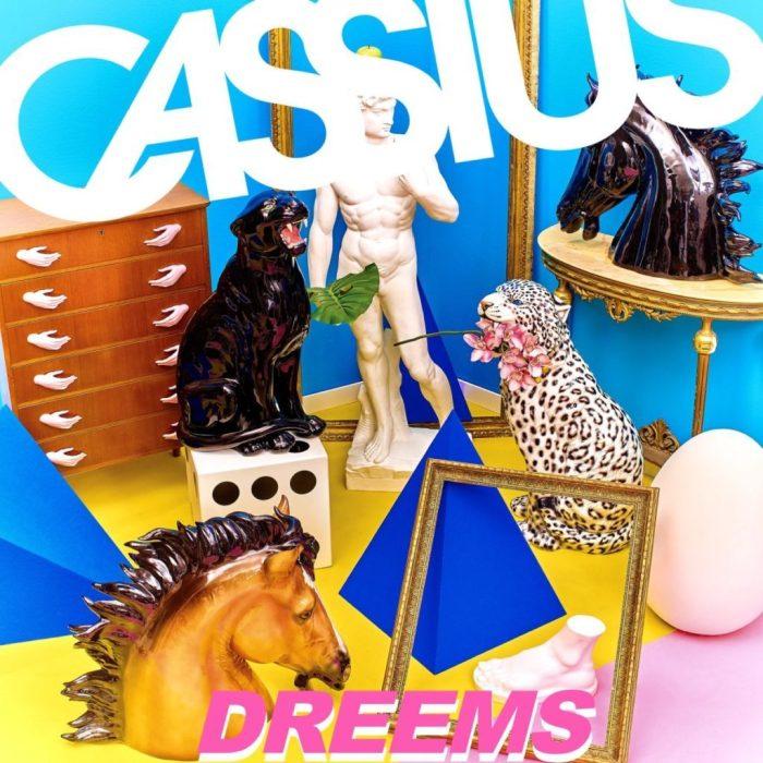 Cassius Dreems Cover