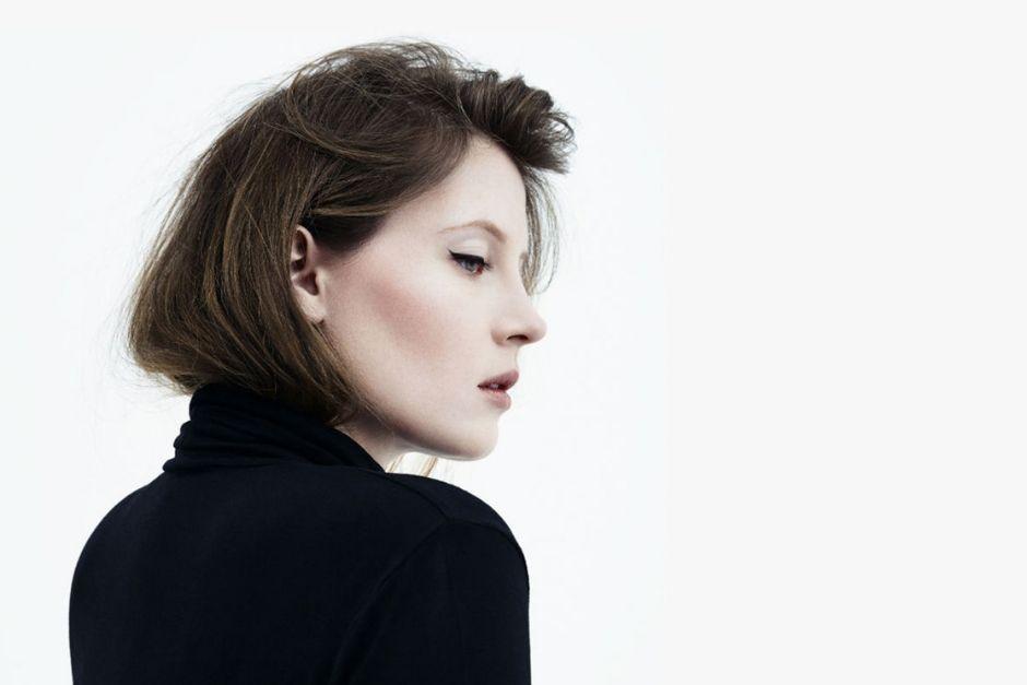 Charlotte De Witte Anuncia Nuevo Sello, KNTXT