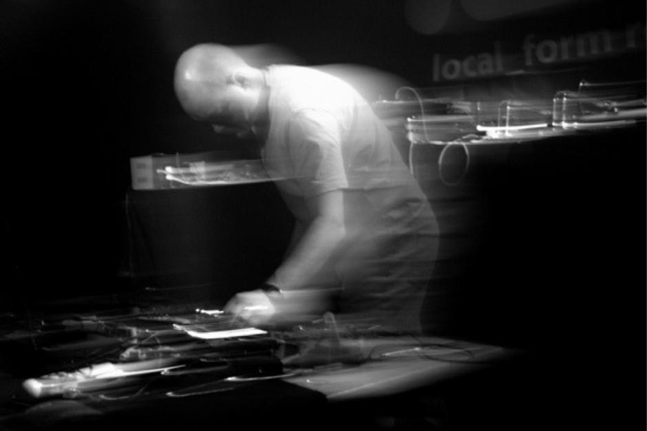 Festival Escuchar [Sonidos Visuales] Presenta Su Primera Edición