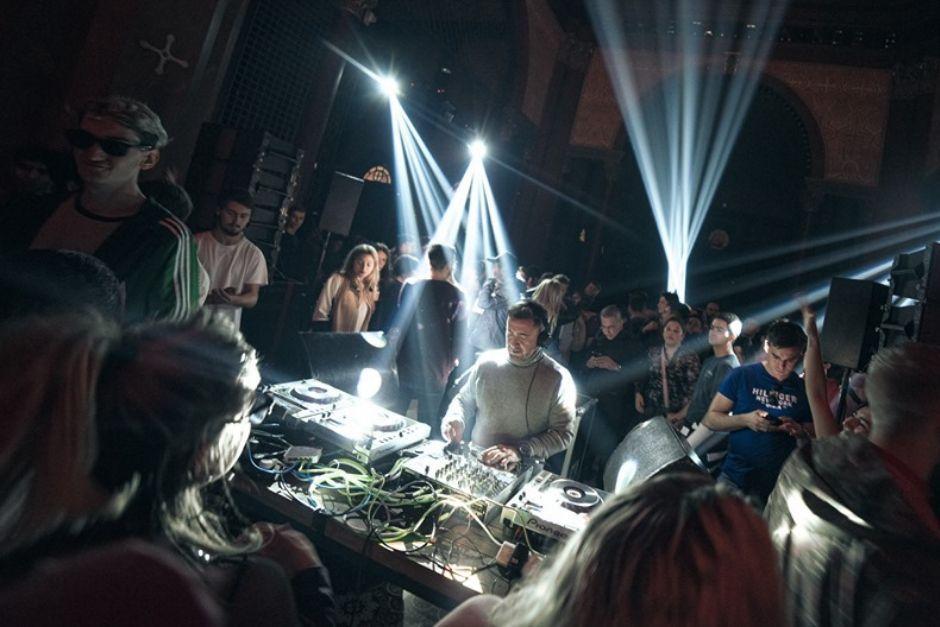 DJ Elio Riso