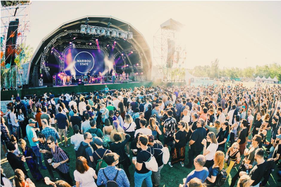 Festival Paraiso 2019