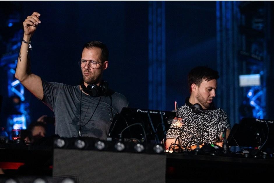 Resistance Ibiza Inauguró Su Temporada 2019 Por Todo Lo Alto