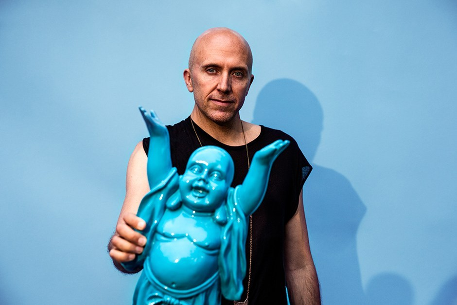 Lee Burridge Selecciona Algunos De Sus Temas Favoritos En All Day I Dream