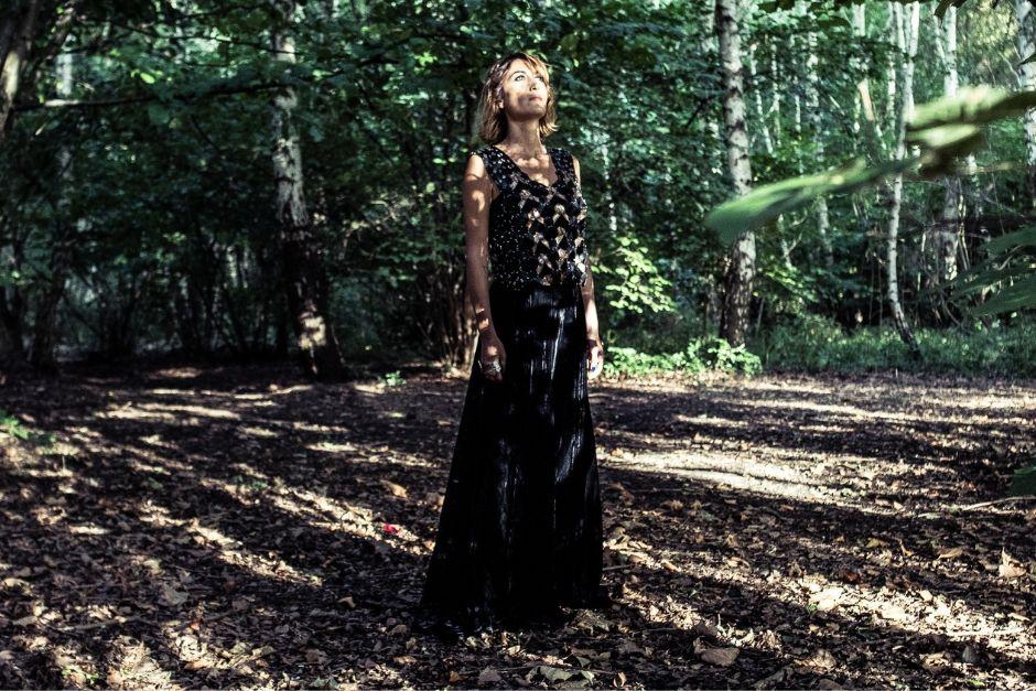 Francesca Lombardo Anuncia Campaña De Reforestación 'Life Of Releaf: One Tree Planted'