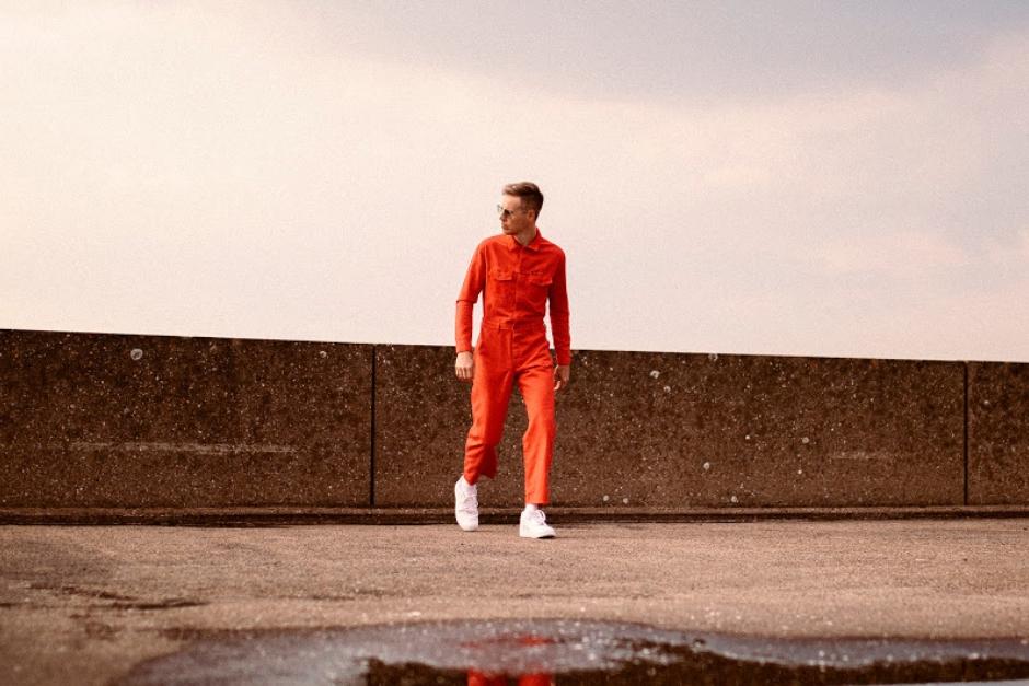 Joris Voorn Anuncia Nuevo álbum, '\\\\ (four)'