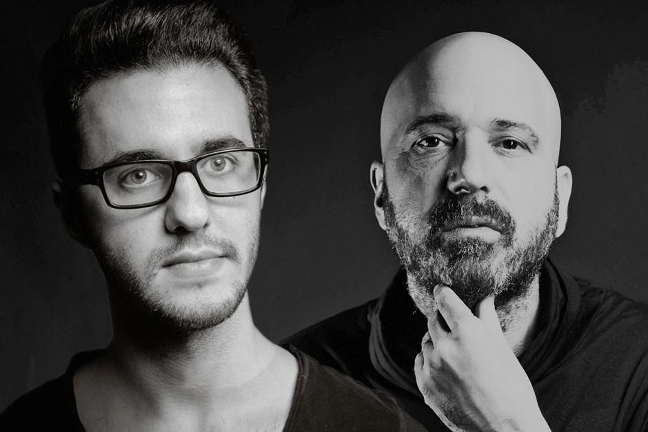 """Khen & Guy Mantzur: """"El Tiempo Vuela Cuando Tocamos Juntos, Por Lo Que Siempre Queremos Más"""""""