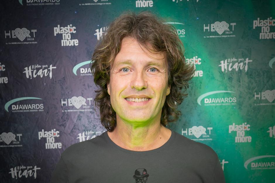 Hernán Cattáneo, Ganador De Los DJ Awards Una Vez Más