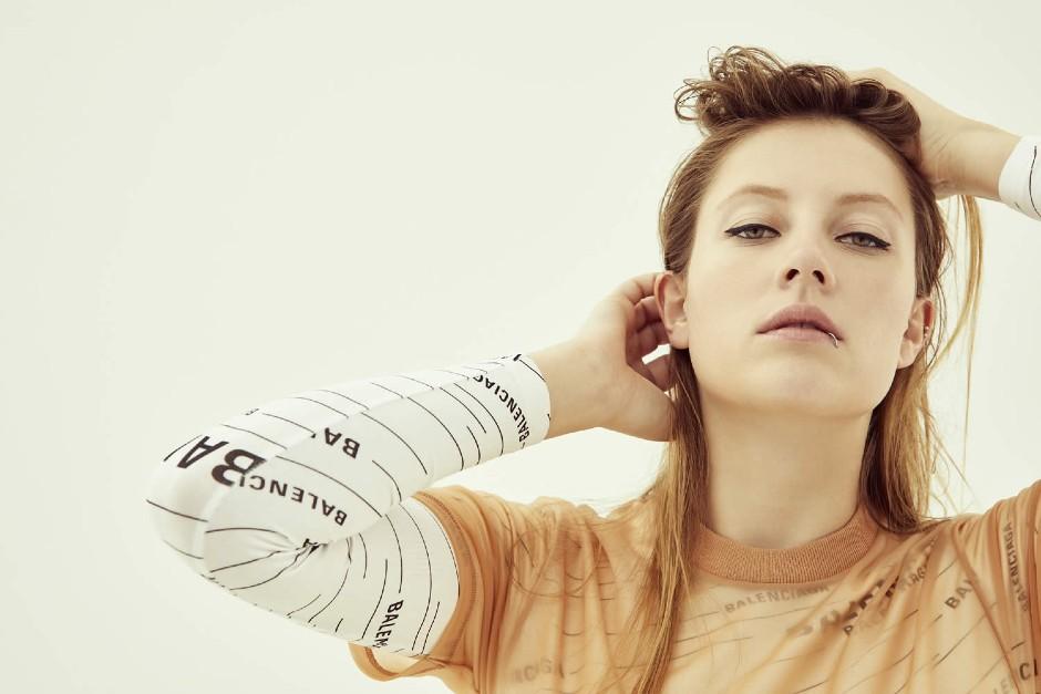 Charlotte De Witte Explora Su Dualidad Con Nuevos EPs En KNTXT