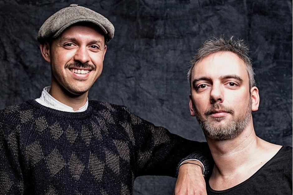 Frankey & Sandrino Lanzan El Más Reciente EP De Innervisions
