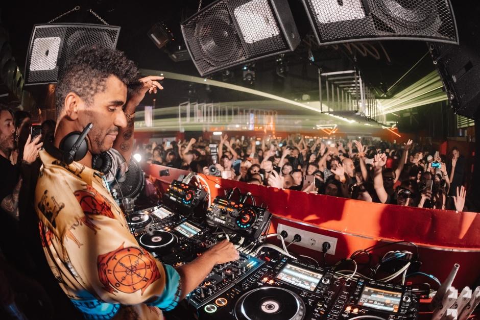 Paradise Ibiza Cerró Con Fuerza Su Octava Temporada