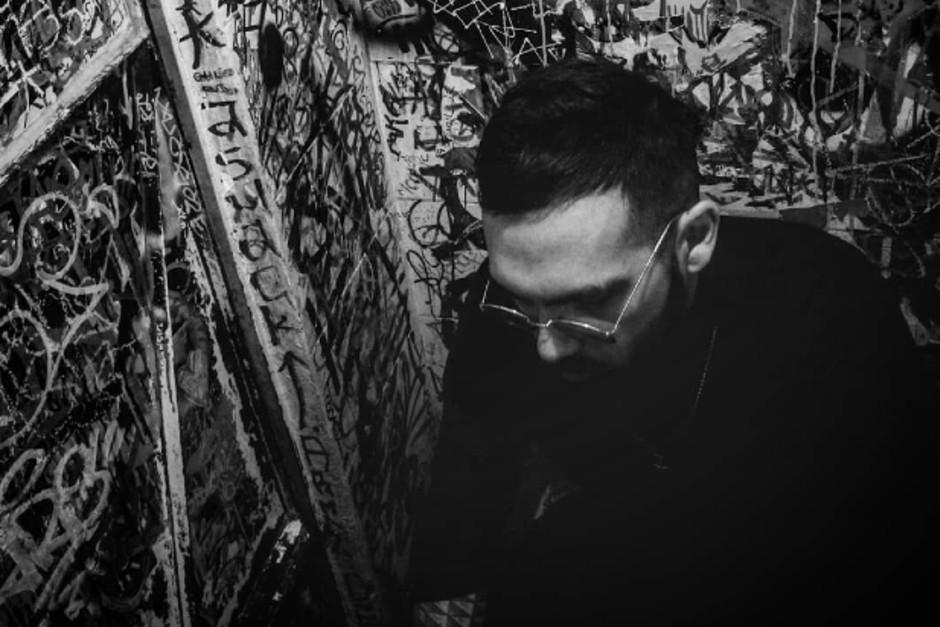 Louie Fresco Vuelve A No.19 Music With, 'Black Wax'