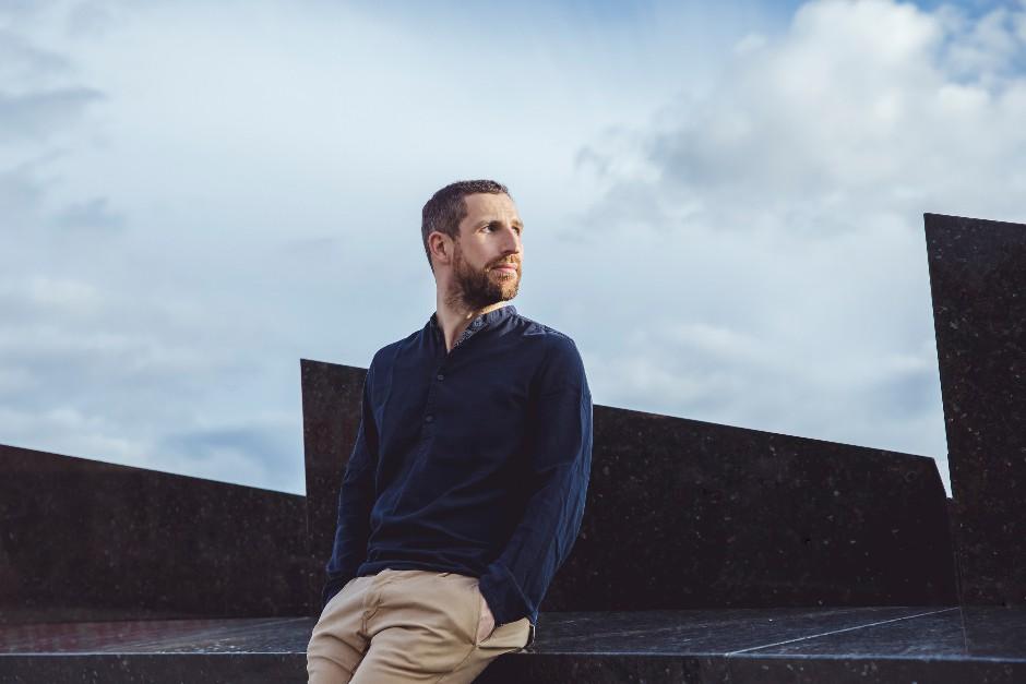 Matthias Tanzmann Anuncia Nuevo Album, 'Round And Round'