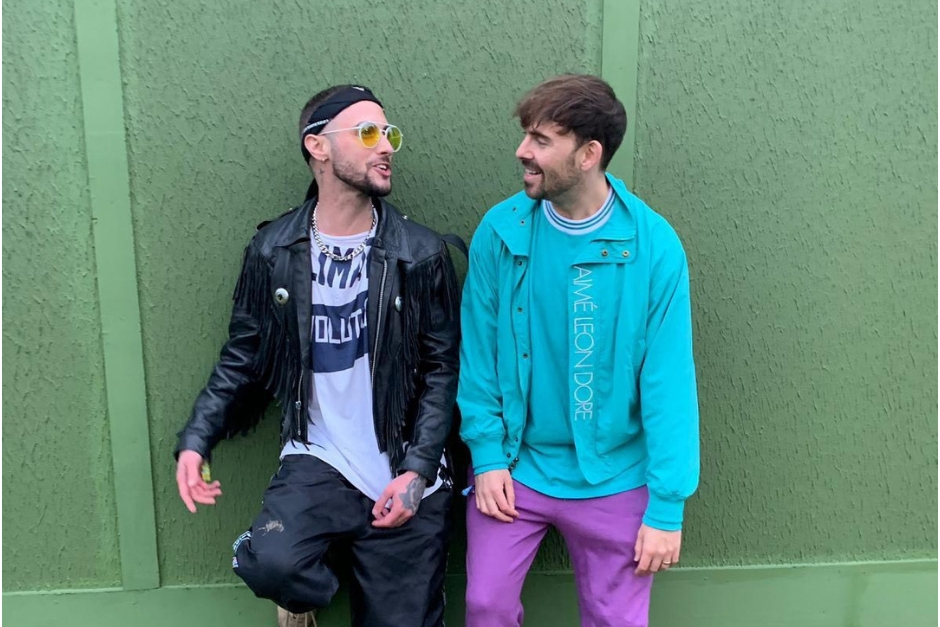 Patrick Topping Lanza EP 'Dungeon Freak' Junto A Daddy Dino