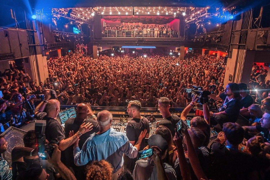 Revive La última Fiesta De Space Ibiza