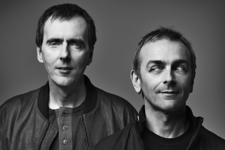 Underworld Presenta Proyecto Audiovisual 'DRIFT Series 1'