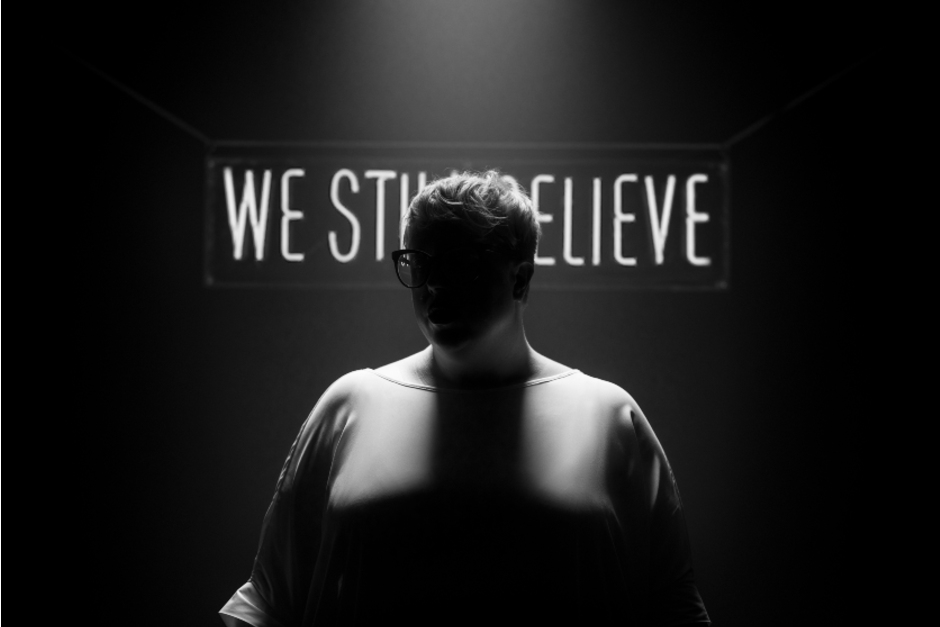 The Black Madonna Anunció Su Gira 'We Still Believe: Choose Love'