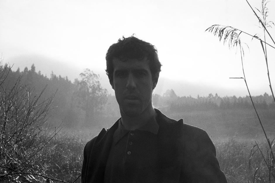 Aitor Etxebarria Lanza álbum En El Segell De Primavera Sound