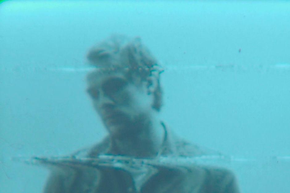 Bjarki Anuncia Nuevo álbum 'Psychotic_Window'