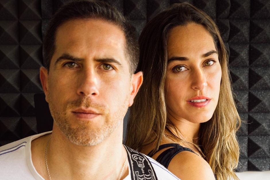 "Filizola & Micca Mont Presentan ""Dos Remixes"" Con Sussie 4 Y Dmitri Saidi"