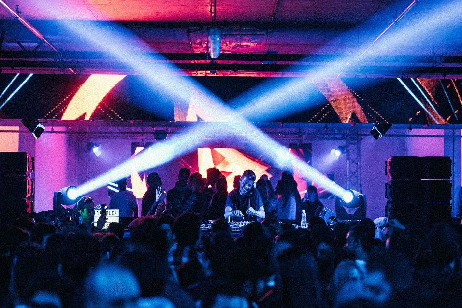 Sundeck Chile Celebra Su 15 Aniversario
