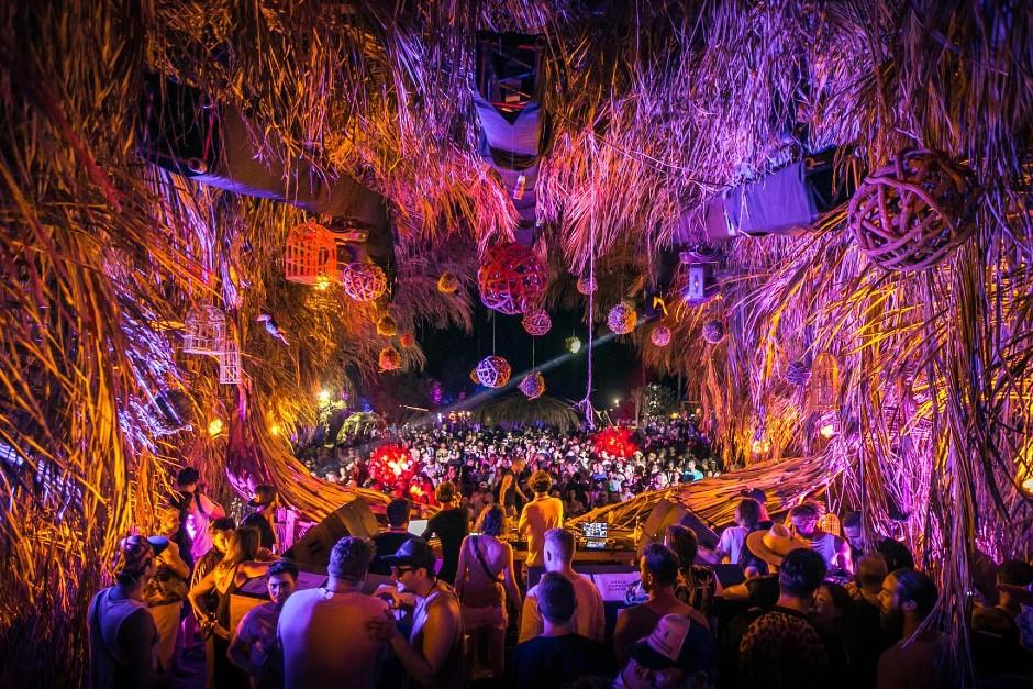 SXM Festival Anunció Primera Fase De Su Lineup