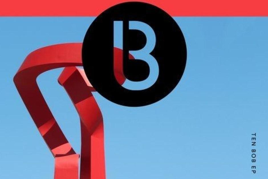 Quivver – Ten Bob – Bedrock