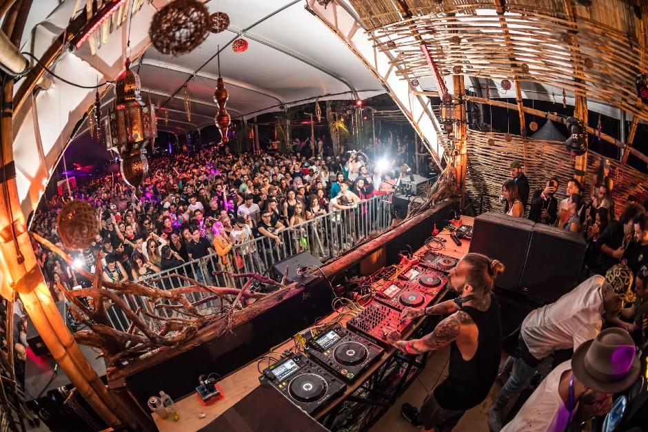 The BPM Festival Confirma Más De 100 DJs Para Su Primera Edición En Costa Rica