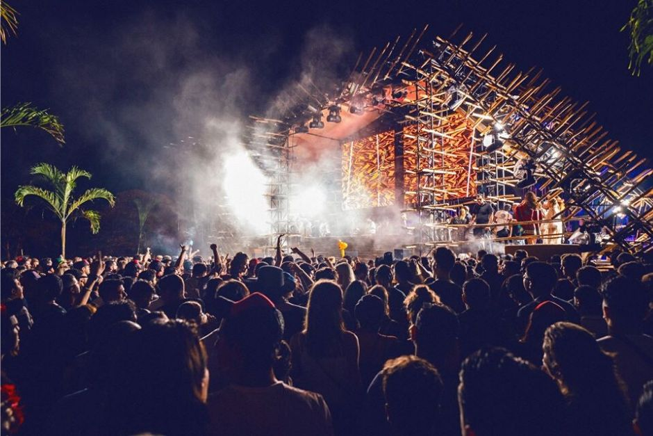 Project Sound & Sonorous Cierra Este Año E Inicia 2020 Con Fiestas En Tulum