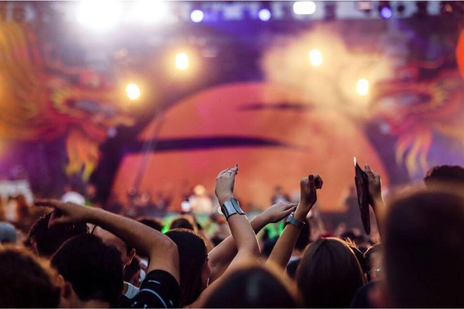 Warung Day Festival Anuncia Su Lineup Para 2020