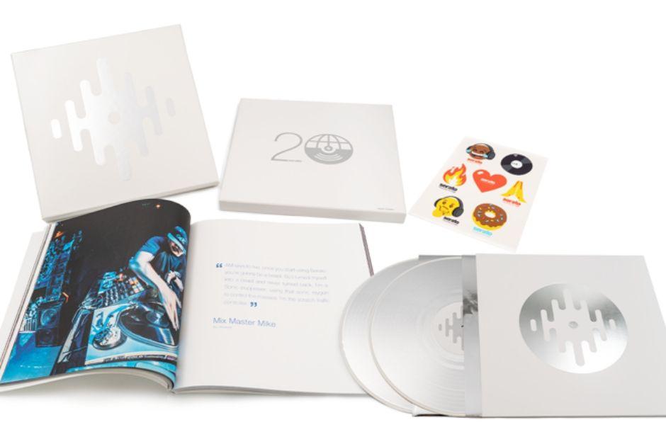 Serato Presenta Documental Y Un Paquete Especial Para Celebrar Sus 20 Años