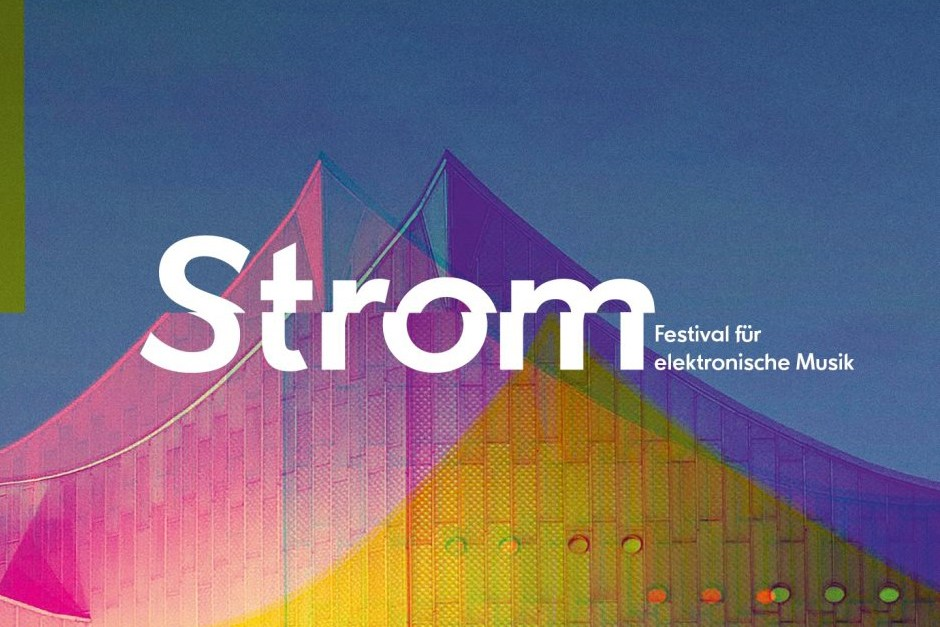 Festival De Música Electrónica Strom Se Realizará En La Filarmónica De Berlín
