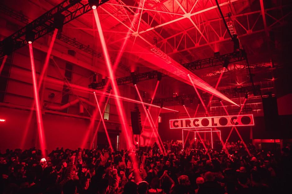 Circoloco Revela Su Cartel Para La Miami Music Week