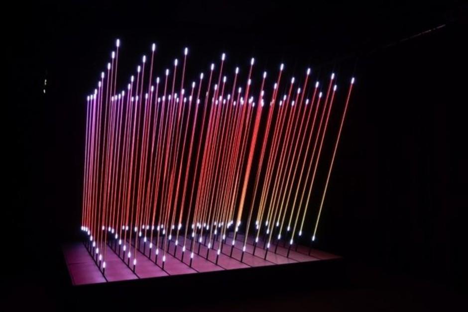 Exposición Artística En Londres Explorará La Historia De La Música Electrónica