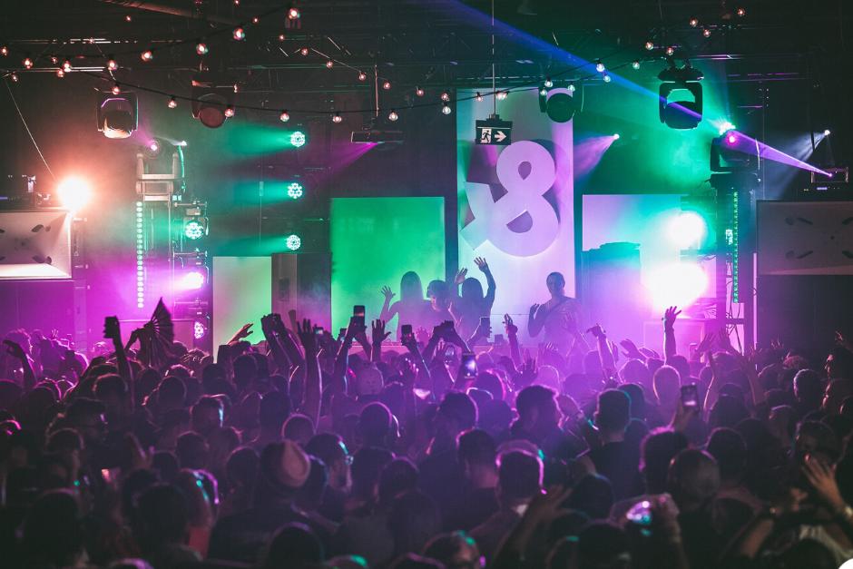 'We Are Lost' Festival Debuta En Buenos Aires