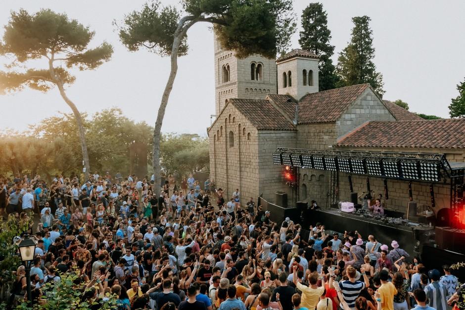 Get Lost Debuta En Barcelona Como Parte De La Serie OFFSònar