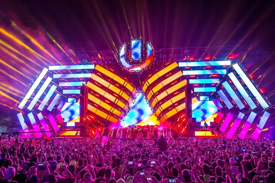 Ultra Music Festival Revela El Lineup De Su Segunda Fase