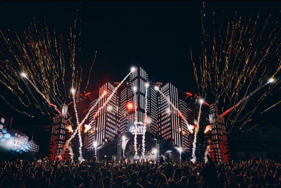 ANTS Invadirá A Ushuaïa Ibiza Con Un Nuevo Concepto