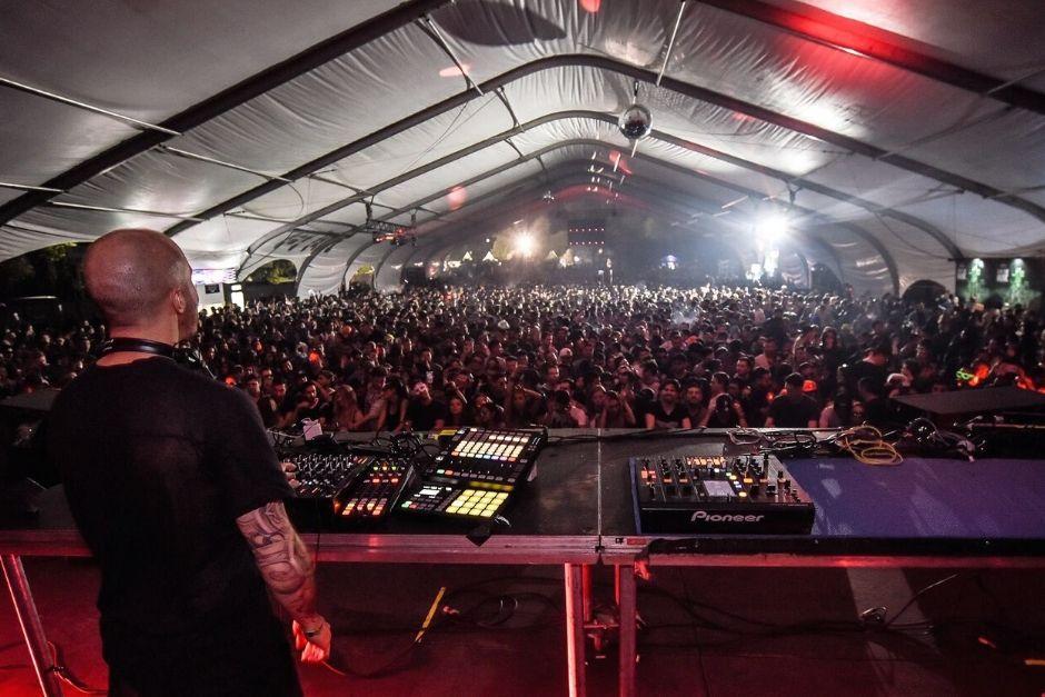 BAUM Festival Llega A Su Sexta Edición En Bogotá