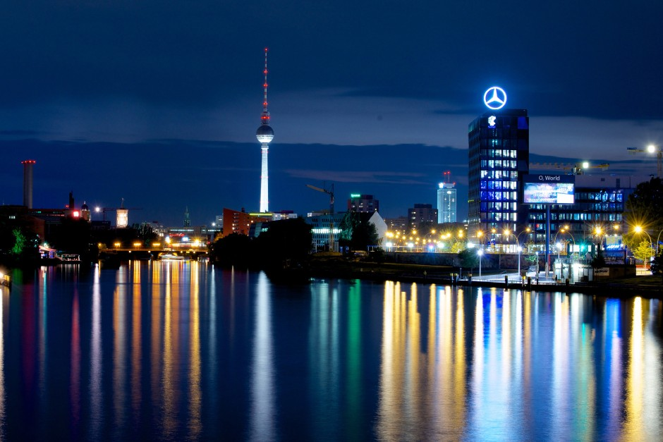 #UnitedWeStream, Transmisiones En Vivo Para Salvar La Escena Nocturna De Berlín