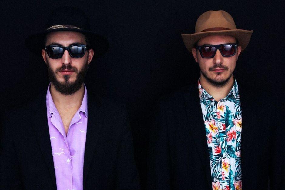 Casa Morelos Recibirá Al Dúo Italiano Marvin & Guy
