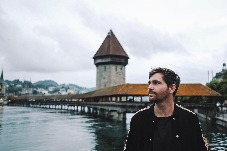 Matthias Meyer Estrena Su Propio Sello 'Strangely Enough'