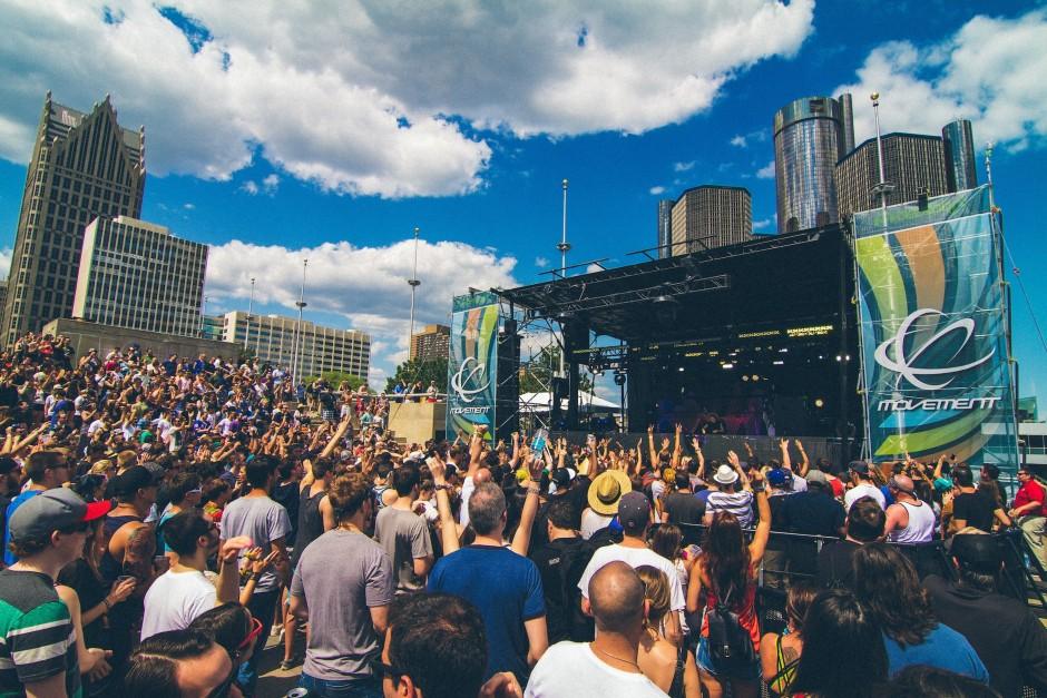 Movement Festival Fue Reprogramado Para Septiembre 2020