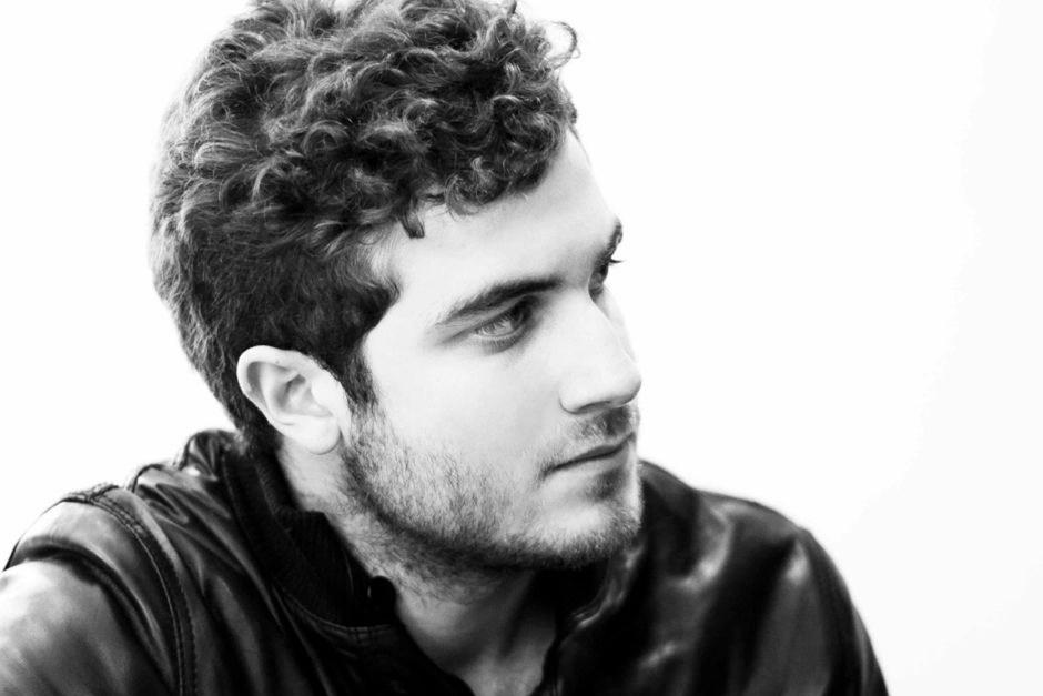 Nicolás Jaar Anuncia Nuevo álbum 'Cenizas', Y Comparte Canción 'Sunder'