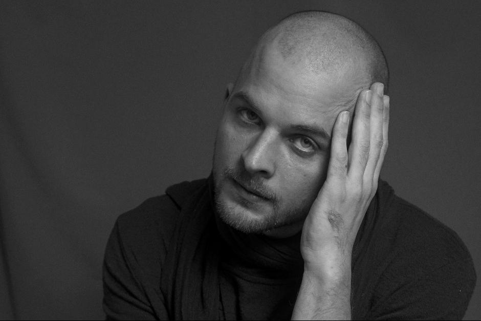Nils Frahm Lanzó Un álbum Para Los Días De Soledad, 'Empty'