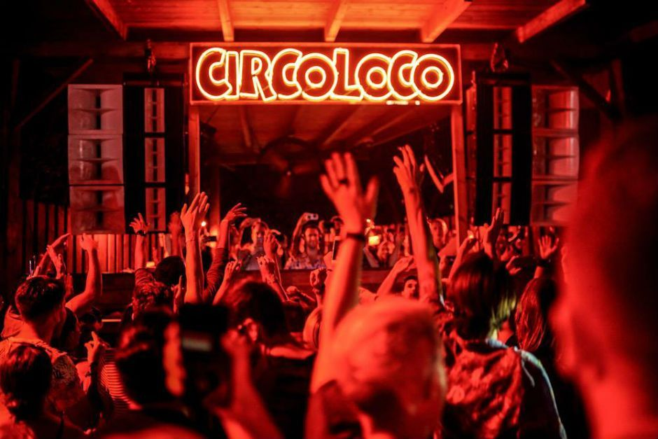 Circoloco Ibiza Canceló Su Fiesta De Apertura