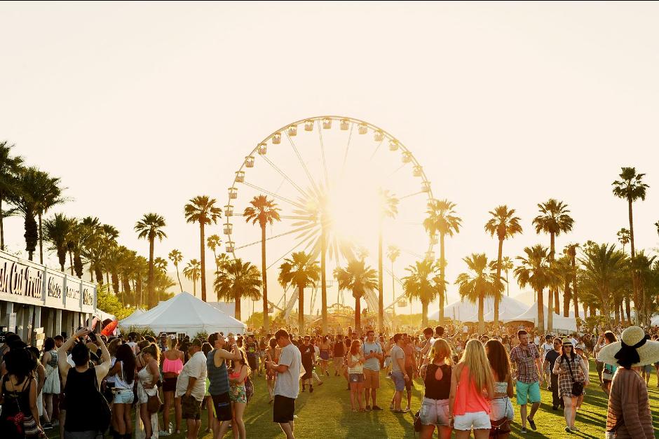 Coachella Celebra Dos Décadas Con Un Documental