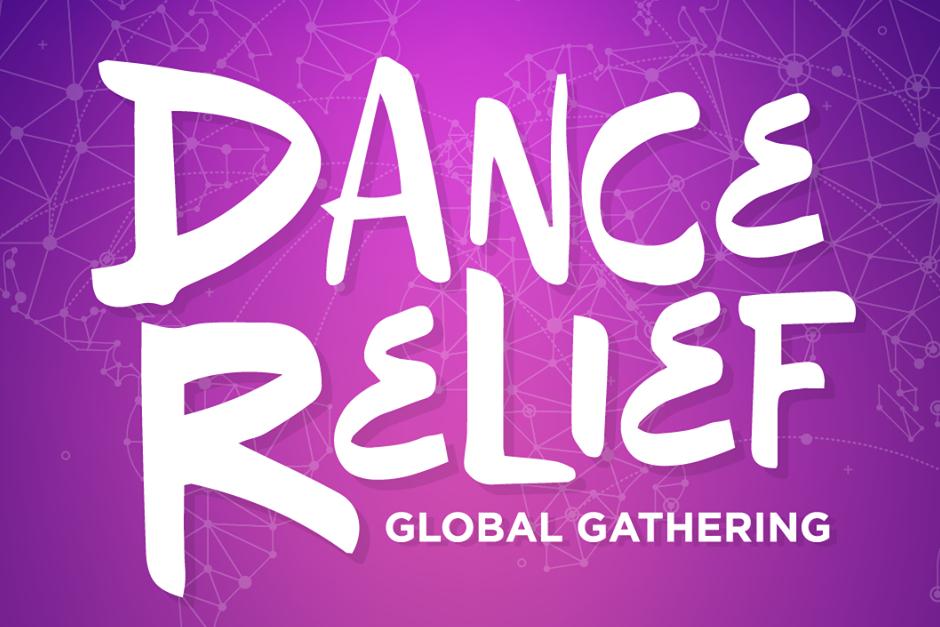 Dance Relief, Una Iniciativa Contra El COVID-19
