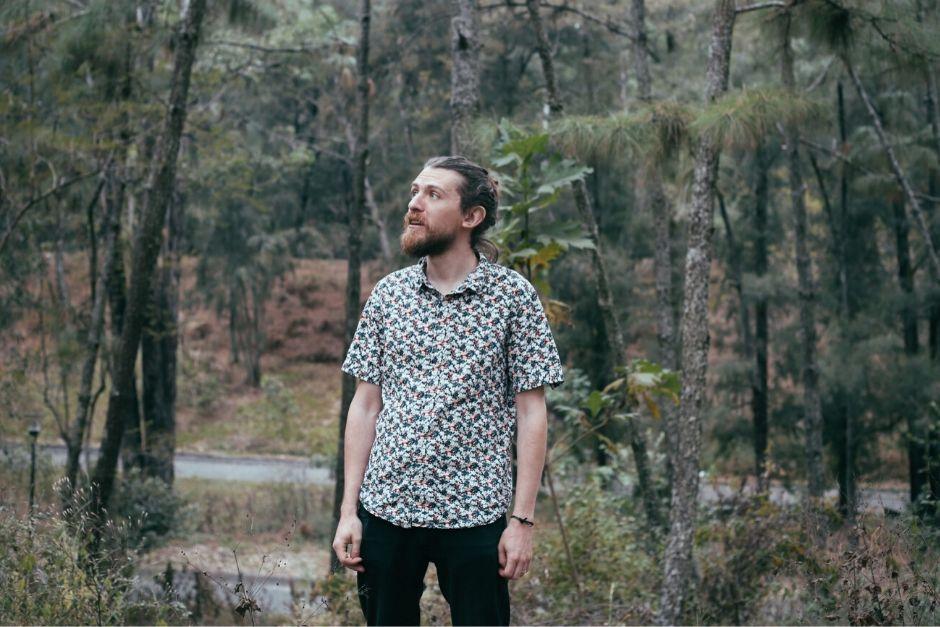 """El Búho Colabora Con Artistas De Todo El Mundo En Su Disco """"Ramas"""""""